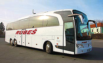 Mercedes-Benz Travego 1.